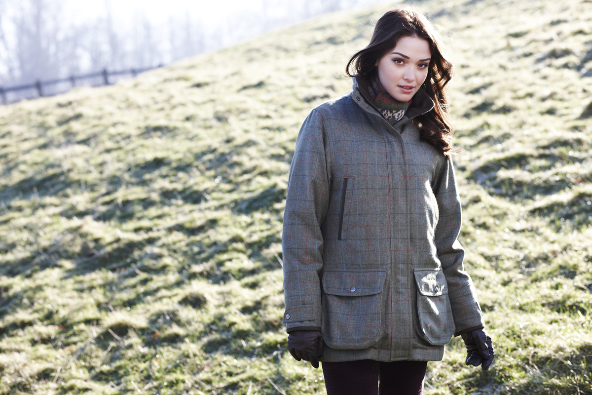 Schoffel Winter