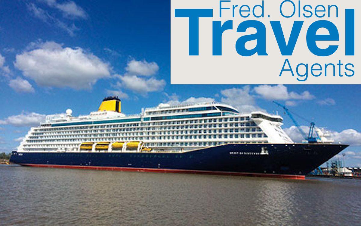 Fred Olsen Travel Agents