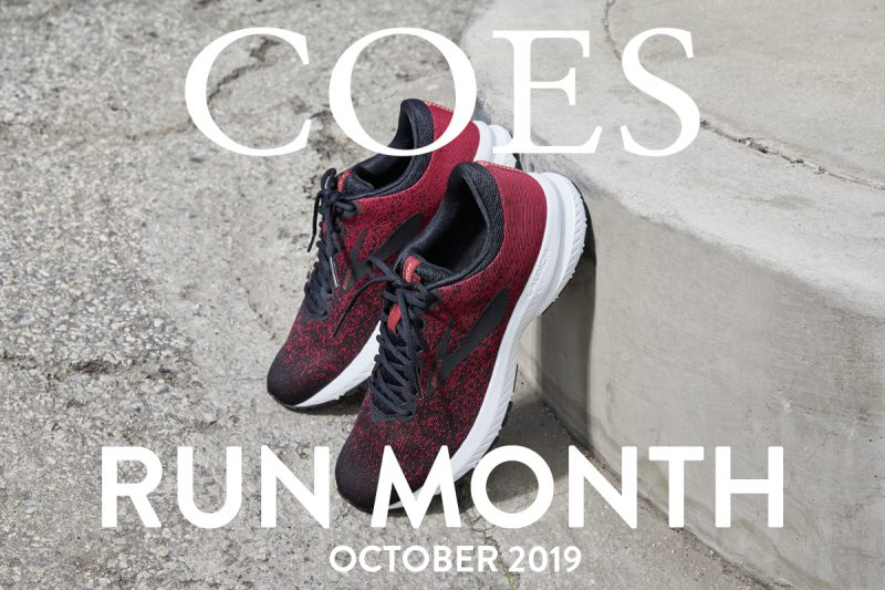 Run Month